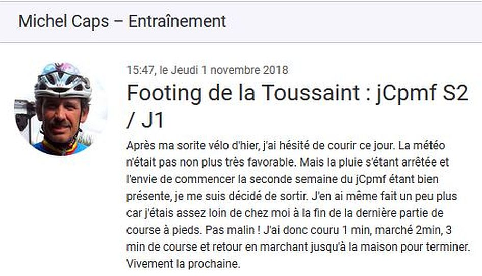 2018-11-01 commentaire